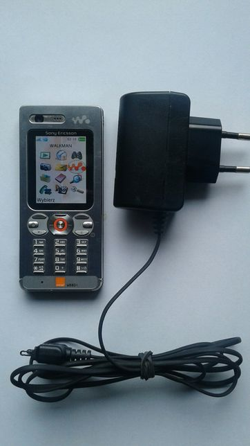 Telefon Sony Ericsson w880