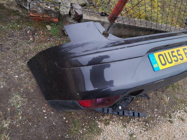SEAT Toledo zderzak tył tylni kolor ls9n