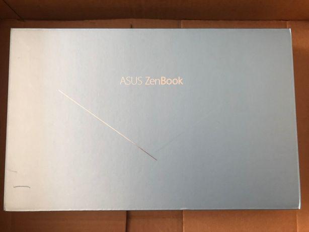 Новый ноутбук ASUS ZenBook 14 UX431FA (UX431FA-ES74)