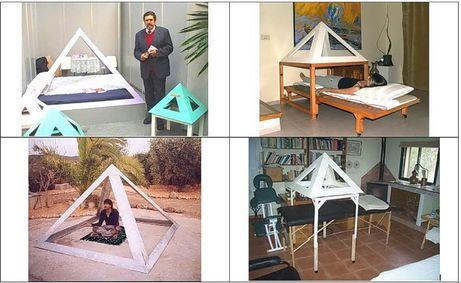 "Книга ""Теория и практика применения пирамидотерапии для всех!"""
