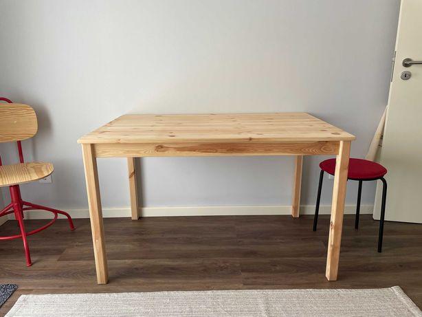 Mesa pinho não tratado IKEA Ingo