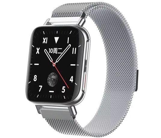 Smartwatch damski nowy model 2021 kroki kalorie sms polaczenia promo