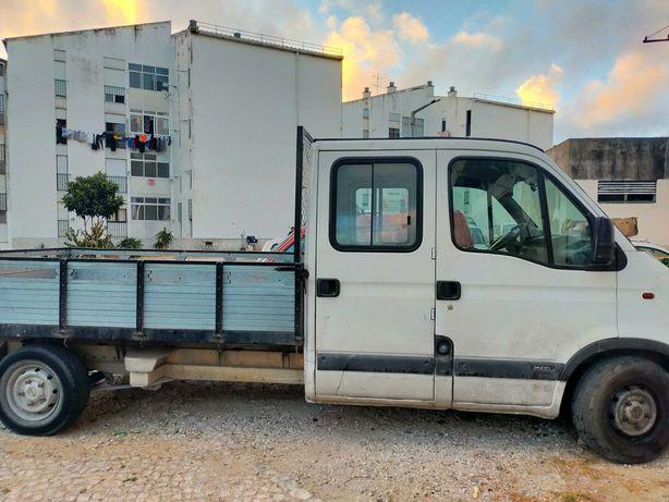 Carrinha Opel 7 lugares
