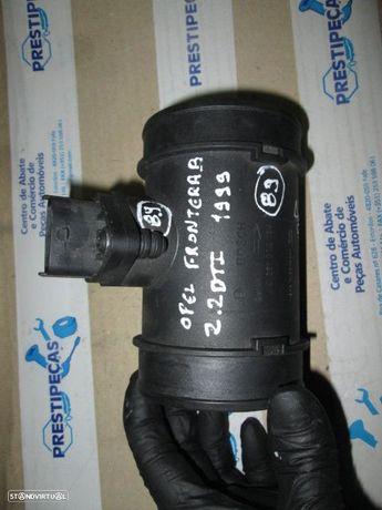 Massa de ar OPEL OPEL FRONTERA 0281002184 OPEL / FRONTERA / 2,2DTI / BOSCH /