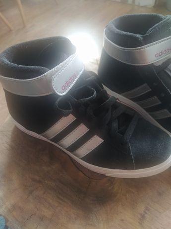 buty Adidas damskie, dziewczęce