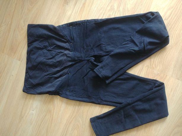Spodnie ciazowe 36 H&M