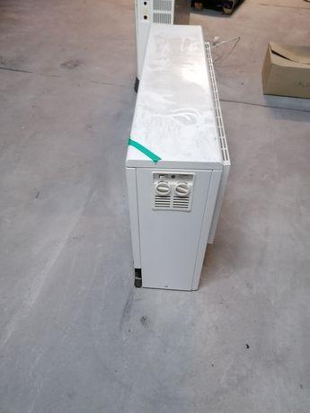 Piec elektryczny akumulacyjny