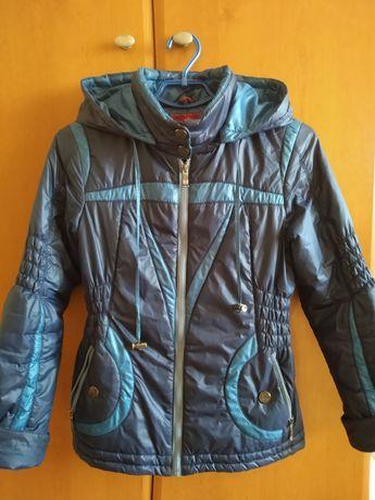 Куртка демисезонная Нью вери р 38