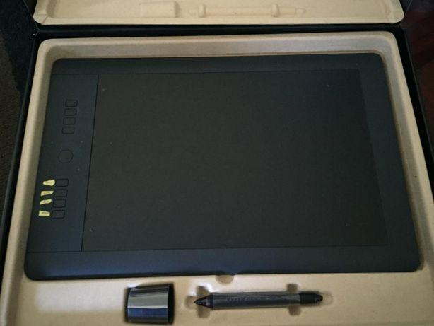 Wacom Intuos PRO XL (Grande) + Wireless Kit (muito pouco uso)