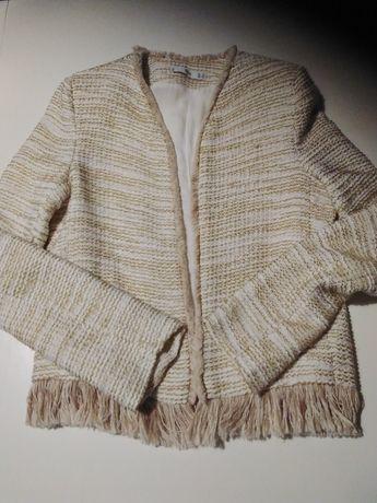 3 casacos/jaquetas Lanidor e Mango