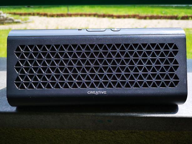 Bezprzewodowy głośnik Creative Airwave