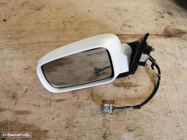 Espelho retrovisor esquerdo Honda CR-V ano 2005