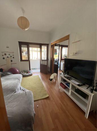 T2 Queijas apartamento