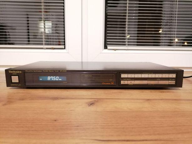 Tuner radio odbiornik Technics ST-Z400
