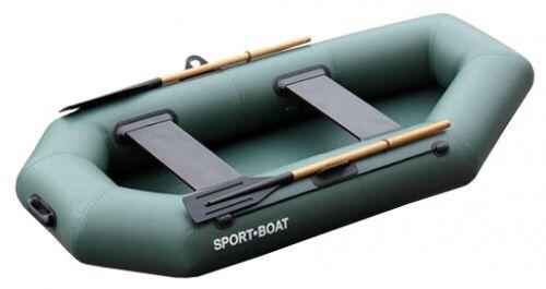 Лодка ПВХ Sport boat c 245