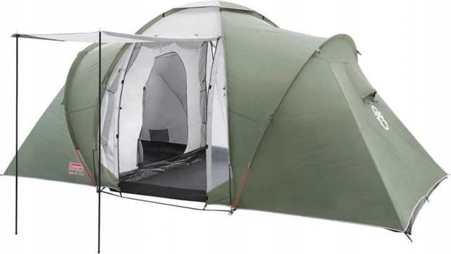 Namiot 4-osobowy Coleman Ridgeline 4 PLUS FV NA006