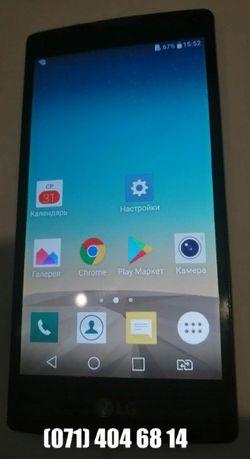 "смартфон 4,7"" lg h422 Spirit за 1800 рублей"