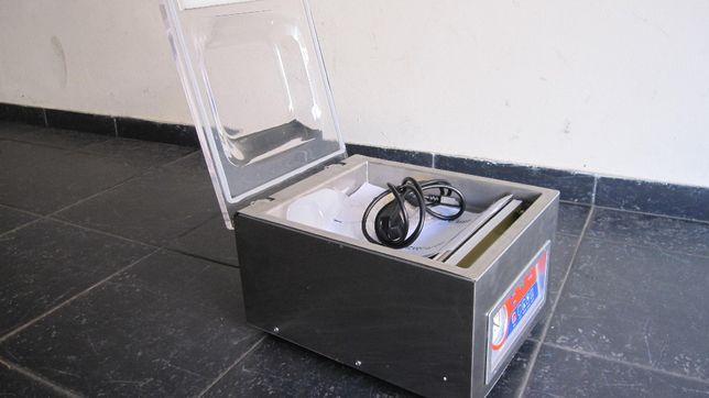 Máquina de embalar a vácuo 26cm