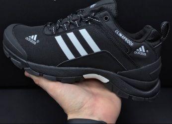 Adidas Cilma Proof 41-46Czarno-białe