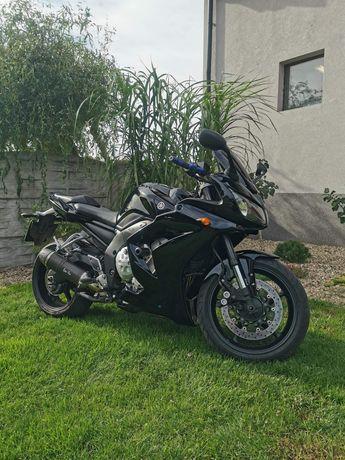 Sprzedam motocykl Yamaha FZ1