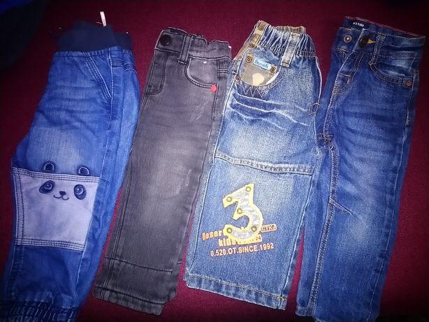Джинси для хлопчика ,штани для хлопчика