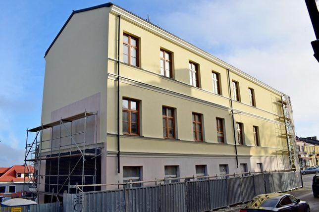 Nowe lokale usługowe/użytkowe na własność w centrum Krasnegostawu