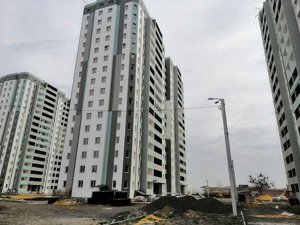ЖК Левада РЕАЛЬНАЯ! 1 комн. квартира S-44 м2, (9/16) м Гагарина AB