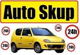 Auto Skup kupujemy auta wszystkich marek Rzetelna Firma