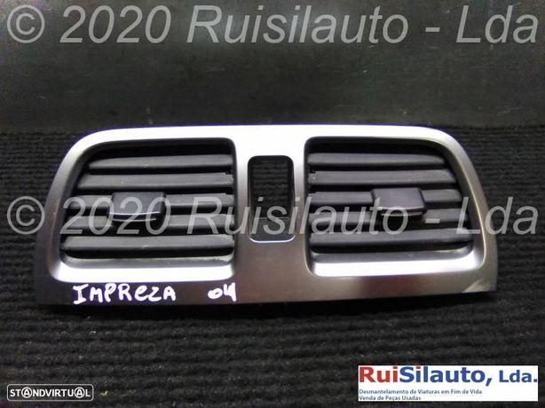 Difusor Frente Meio Subaru Impreza (gd) 2.5 I Wrx Awd (gdg) [2