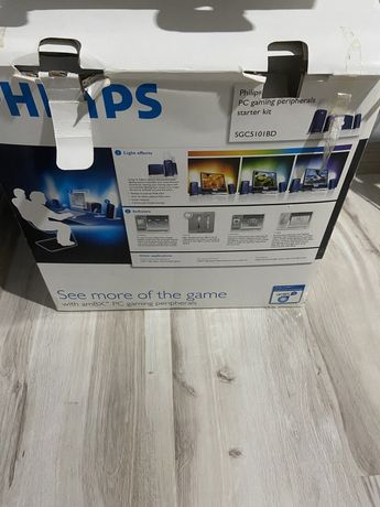 Philips AMBX SGC5101BD