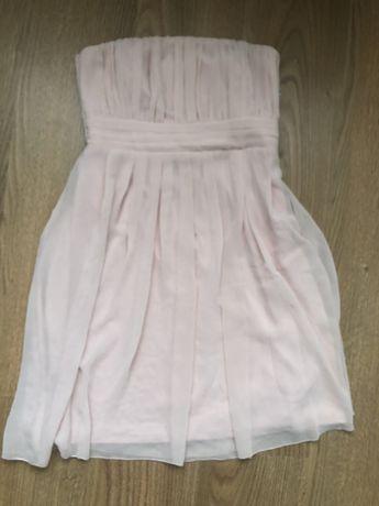 Платье коктейльное размер М.