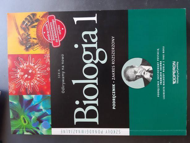 podręcznik do biologii