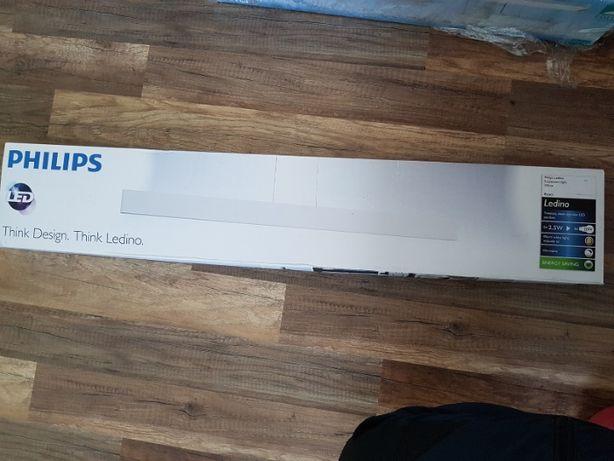 Philips 40837/48/16 LED lampa wisząca EXACT LED