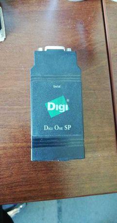 Serwer portu szeregowego Digi One SP