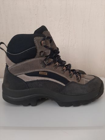 Термо-ботинки McKinley Aquamax 39 р.(25,5 см)