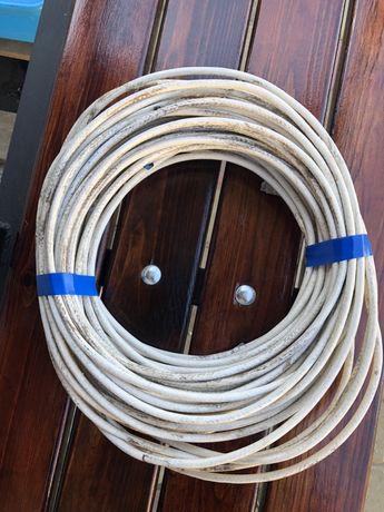 Продам кабель телевизионный Borsan RG 6/U6 75 ohm TSEK (пр-во Турция)