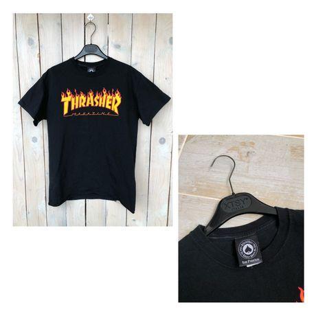 Thrasher t shirt футболка
