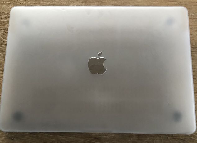 Etui obudowa na macbooka air 13