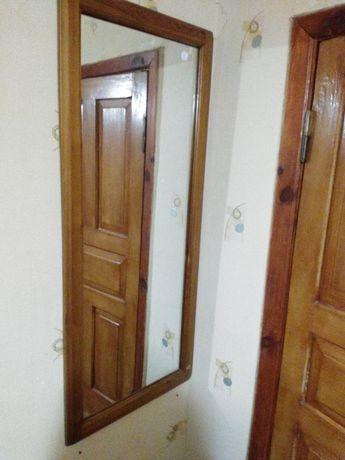 Зеркало с рамой 2000 рублей