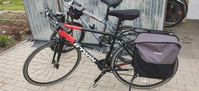 Naprawa i konserwacja rowerów