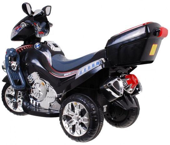 Pojazd C031 Motorek