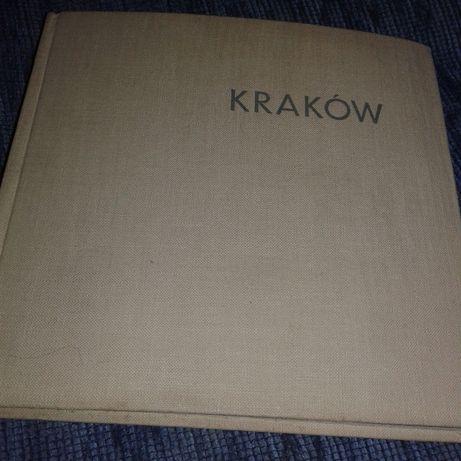 Kraków. Kazimierz Saysse-Tobiczyk