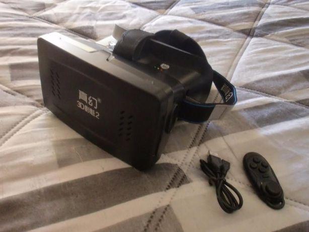 Andoer® 3D Brille Google VR Brille