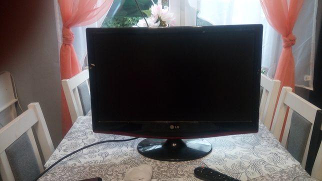 Telewizor płaski lg