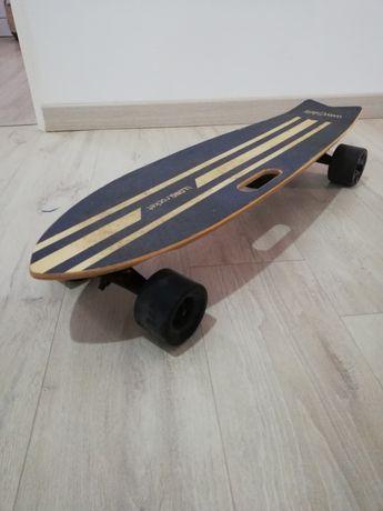 Skate Eléctrico iLong.rocket