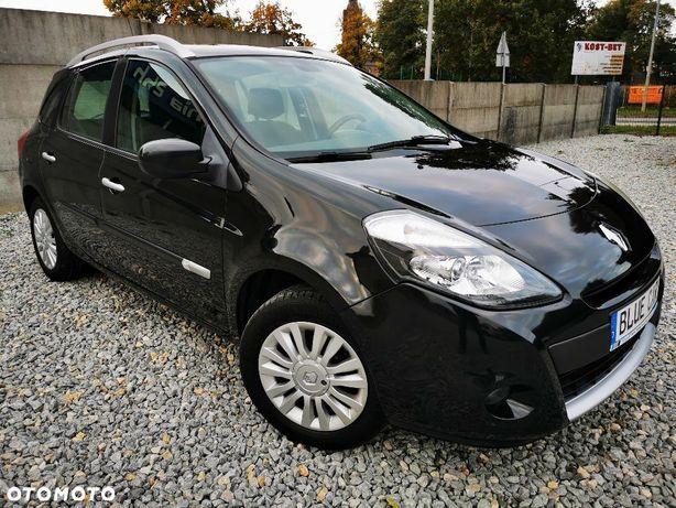 Renault Clio 1,2/16v z Niemiec, bezwypadkowy, serwisowany ZADBANY !!!