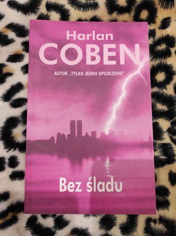 Bez śladu Harlan Coben - kryminał