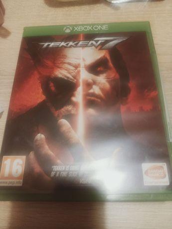 Tekken7- Xbox one