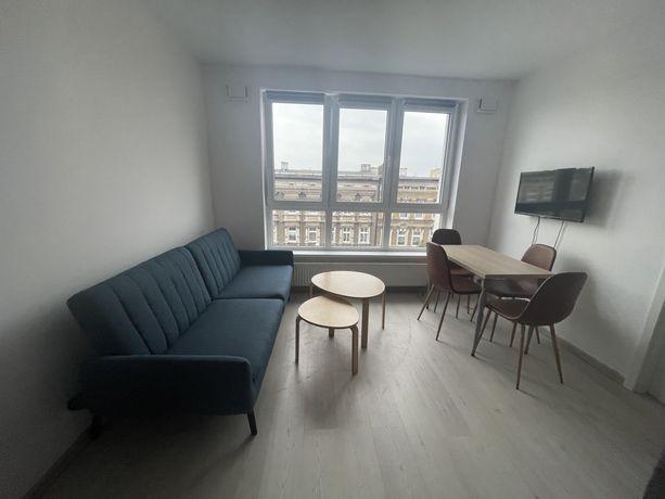 2 pokoje,centrum