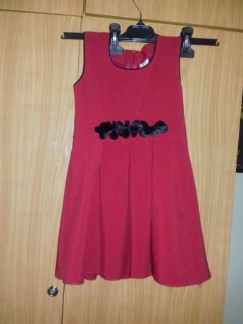 Sukienka 116